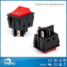 ul approved pin illuminated on off rocker switch on wire buy ul approved 4 pin illuminated on off rocker switch on wire