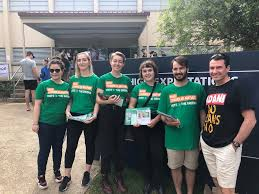 Check out some our amazing volunteers... - Max Chandler-Mather - Greens    Facebook