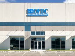 Office furniture and design concepts Modern Office Image Erinnsbeautycom Ofdc Commercial Interiors Fort Myers Naples Sarasota