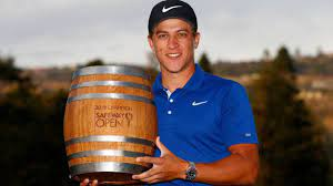 PGA Tour: Cameron Champ gewinnt die ...