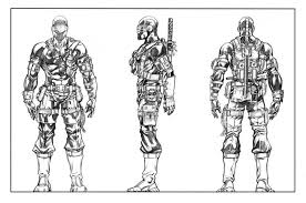 Small Picture IDW Robert Atkins Design Custom Snake Eyes HissTankcom