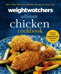 weight watchers ultimate en cookbook more than 250 fresh fabulous recipes for every day