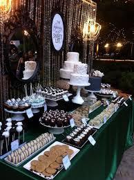 65 Dessert Table Decorating Ideas Wedding Buffet Ideas Using