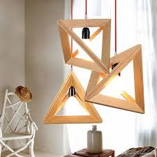 wood chandelier lighting. New Modern Art Wooden Ceiling Light Pendant Lamp Lighting Wood Chandelier Fixture Vintage From Oilandwatches, $95.48| Dhgate.