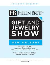 new orelans gift and jewelry show directory