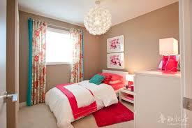 Nice Teenage Girl Bedroom Color Schemes monochromatic bedroom color