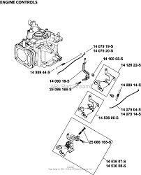 kohler xt149 3311 husqvarna parts diagrams