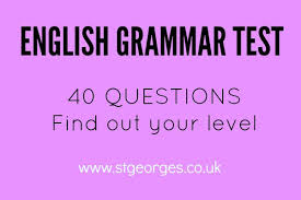 Free Aptitude Test Online English Test Online St George International