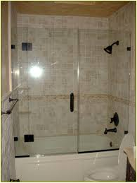 Bathroom Tub Doors Glass Gallery - Doors Design Ideas