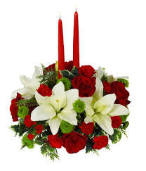 christmas floral centerpiece christmas flower arrangements ideas s67