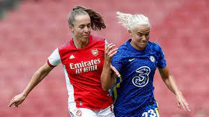 Arsenal Women 2-1 Chelsea Women: Jonas ...
