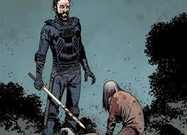 Crítica Y Resumen De The Walking Dead 134 - Ocio 3.0