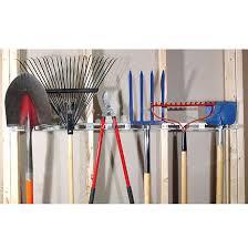 stinson garage and tool organizer 8