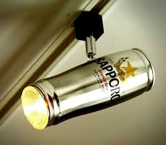 track lighting cans. Beer-Can-Track-Lighting I Wouldn\u0027t Leave The Cans Bare, Track Lighting C
