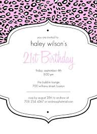 Templates For Party Invitations Free Guluca