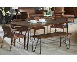 Hairpin dining table Eames Hairpin Dining Table Magnolia Home Furniture Hairpin Dining Table Magnolia Home