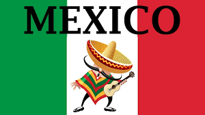 Pin op HAPPY MEXICANE MUSIC