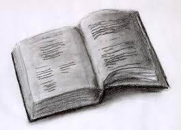 an open book by achairandi