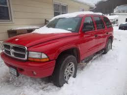 2003 Dodge Durango Engine Seized: 11 Complaints