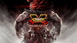 street fighter v arcade edition announced for ps4 pc gematsu