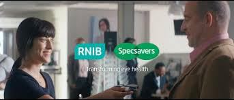 specsavers tv ad takes a new direction spectrum specsavers tv ad takes a new direction