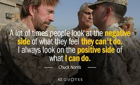 Chuck Norris Quotes Unique TOP 48 QUOTES BY CHUCK NORRIS Of 48 AZ Quotes