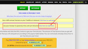 Bitcoin is a distributed, worldwide, decentralized digital money. How To Get Free Bitcoins Without Mining Currency Mining Minimal Cpu