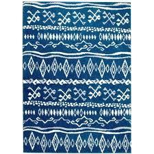 blue white area rug blue gray white area rugs