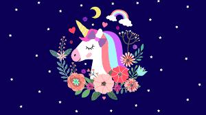 Unicorn PC Wallpapers - Top Free ...