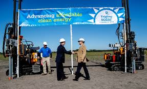 FPL Customers Can Pitch In For Solar Projects « CBS MiamiFlorida Power And Light Solar