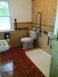 Ada Commercial Bathroom Minimalist Impressive Decorating Ideas