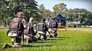 Policia Federal (PRF) Treinamento - YouTube
