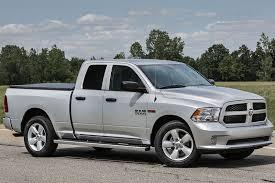 Ram EcoDiesel Pickup Truck: Best Features of Auto Industry | Trucks.com