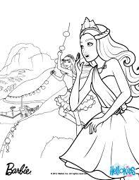 Tori Keria Go To Gardenia S Rescue Coloring Pages Hellokids Com