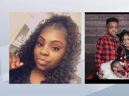 Statewide AMBER ALERT for woman, 4 ...