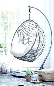 indoor hanging chair get creative with chairs urban design indoor hanging chair
