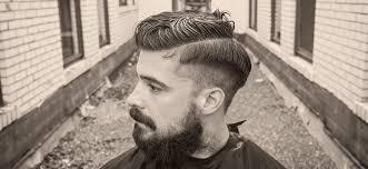 بالصور كيف تطورت قصات شعر الرجال خلال 50 عاما لايف