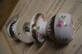 ... Cool Accessories For Door Decoration With Shabby Chic Door Knobs :  Archaic Image Of Accessories For ...