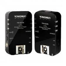 Купить <b>Радиосинхронизатор Yongnuo YN-622N</b>-TX для Nikon ...