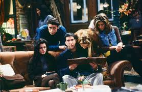 Friends The One With The Butt Tv Episode 1994 Imdb