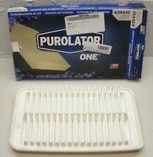 Air Filter Purolator A35432