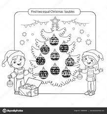 Puzzel Voor Kinderen Kid Mind Spel Diverse Dingen Om De Match Te