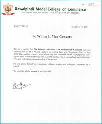 Certificate Attendance Sample Document Sample Best Of Certificate