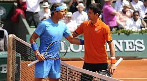 How to watch free live telecast of men's singles tennis match in india? French Open 2021 Semi Finals Live Streaming Rafael Nadal Vs Novak Djokovic Tennis Match Live Score Streaming Online How To Watch French Open Semi Finals Live