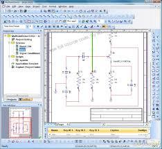 drawing software readingrat net  wiring diagram program freeware the wiring diagram, electrical drawing Free Designing Wiring Schematic Softwear