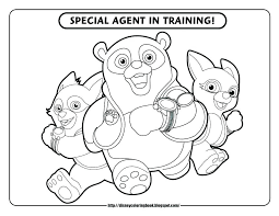 Doc Mcstuffins Coloring Book Free Doc Coloring Pages Doc Coloring