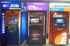 Bitcoin Vending Machine Amazing Albuquerque First City To Have Bitcoin Atm