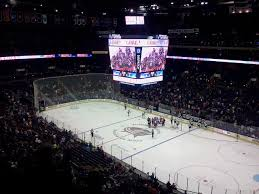 Nationwide Arena Seating Chart Nationwide Arena Seating Nationwide Arena Seating Chart