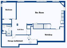 Basement Layout Design Set Interesting Inspiration Ideas