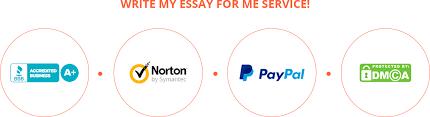 essay writing service sponsors